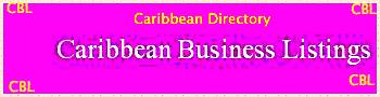Caribbean business listings