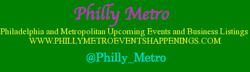 Phillymetro events and listings