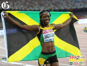 jamaica 4th medal