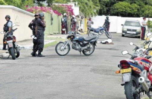 The latest crime statistics released by the Jamaica Constabulary